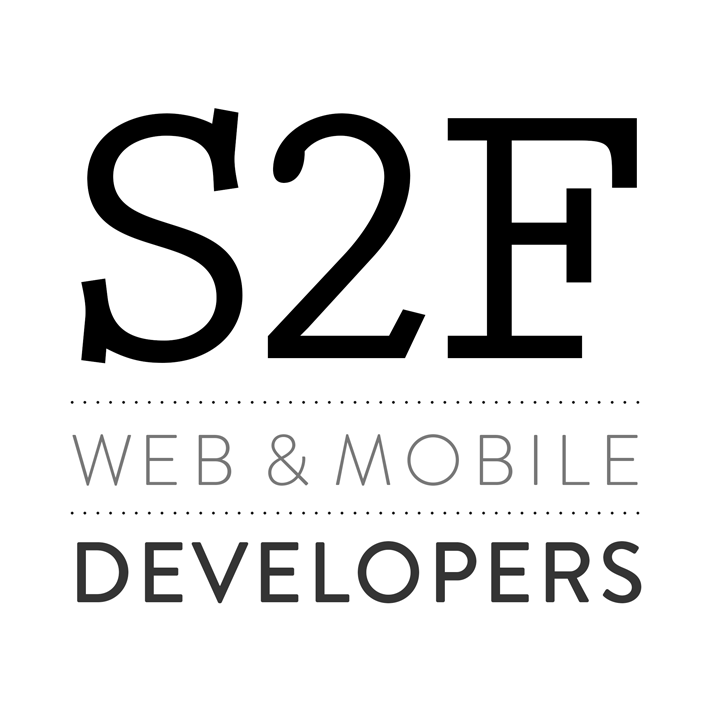 S2F: Web & Mobile Developers